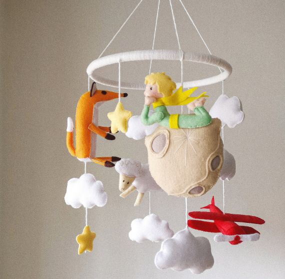 16 Kids' Gifts Inspired By Classic Children's Stories