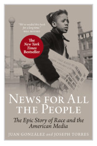 Cover of News for All the People