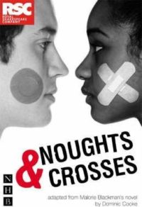 Noughts and Crosses play cover