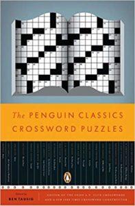 Penguin Classics Crossword Puzzles