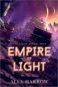 Empire of Light cover
