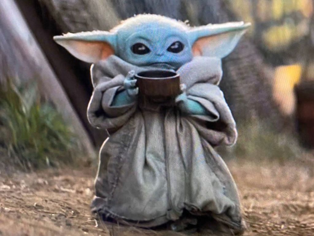 Baby Yoda Gifts Too Cute To Resist