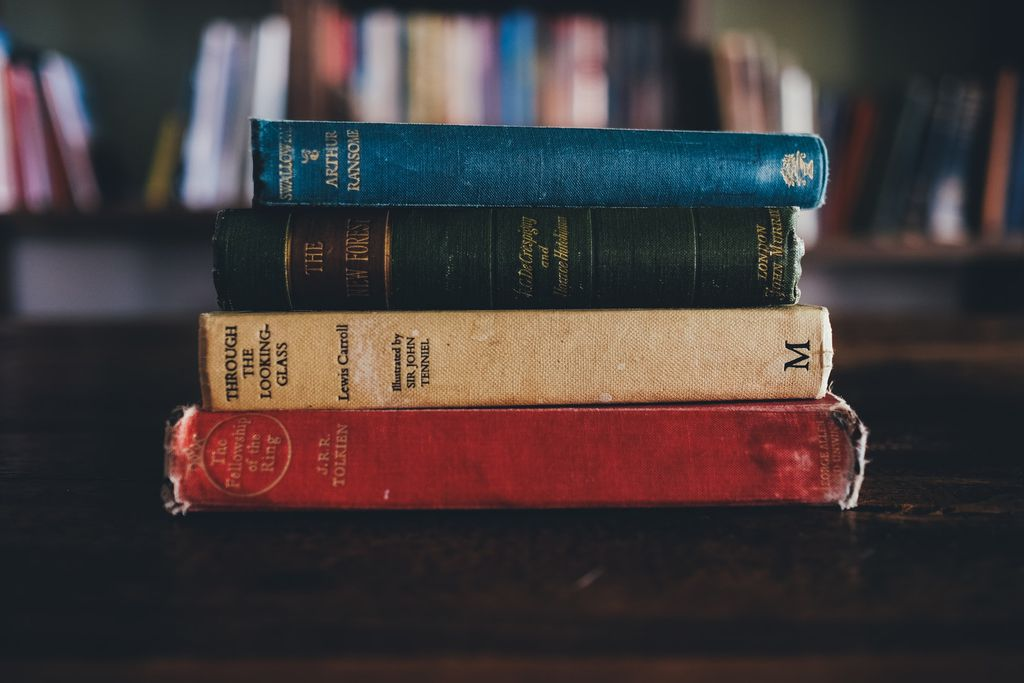 20 Of The Best Short Classic Books