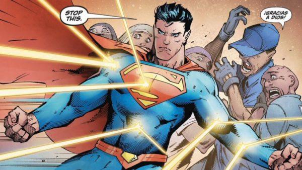 "Solving the Superman ""Problem"""