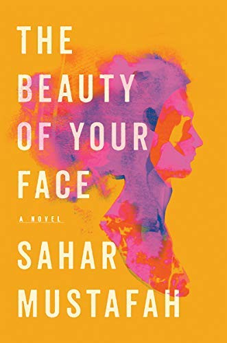The Beauty of Your Face book cover