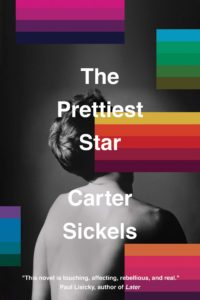 The Prettiest Star from Most Anticipated LGBTQ Books of 2020 | bookriot.com