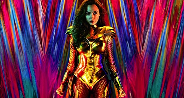 Diana, Yes! What We Learned from the First WONDER WOMAN 1984 Trailer