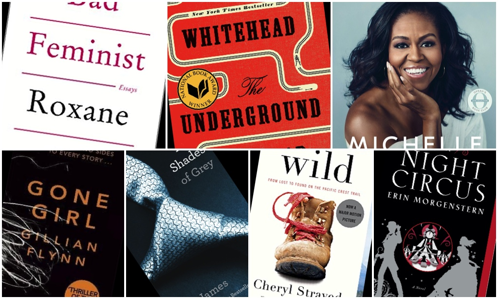 The Books of the Decade | Book Riot
