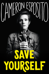 Save Yourself cover