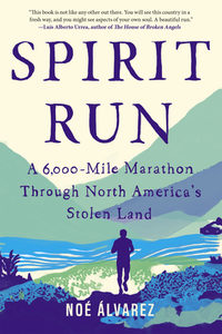 Spirit Run cover
