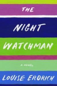 The Night Watchman cover