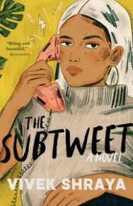 The Subtweet cover