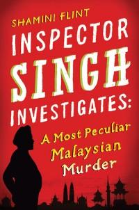 A Most Peculiar Malaysian Murder Book Cover