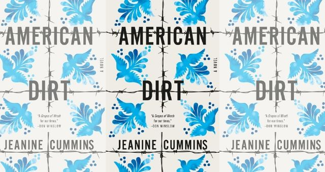Oprah Winfrey's Controversial Book Club Pick, AMERICAN DIRT, Casts a Long Shadow