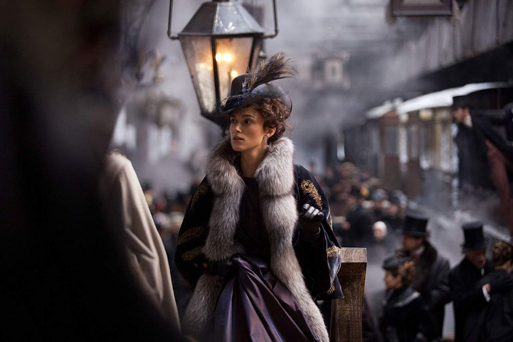 The Meaning of ANNA KARENINA's First Line
