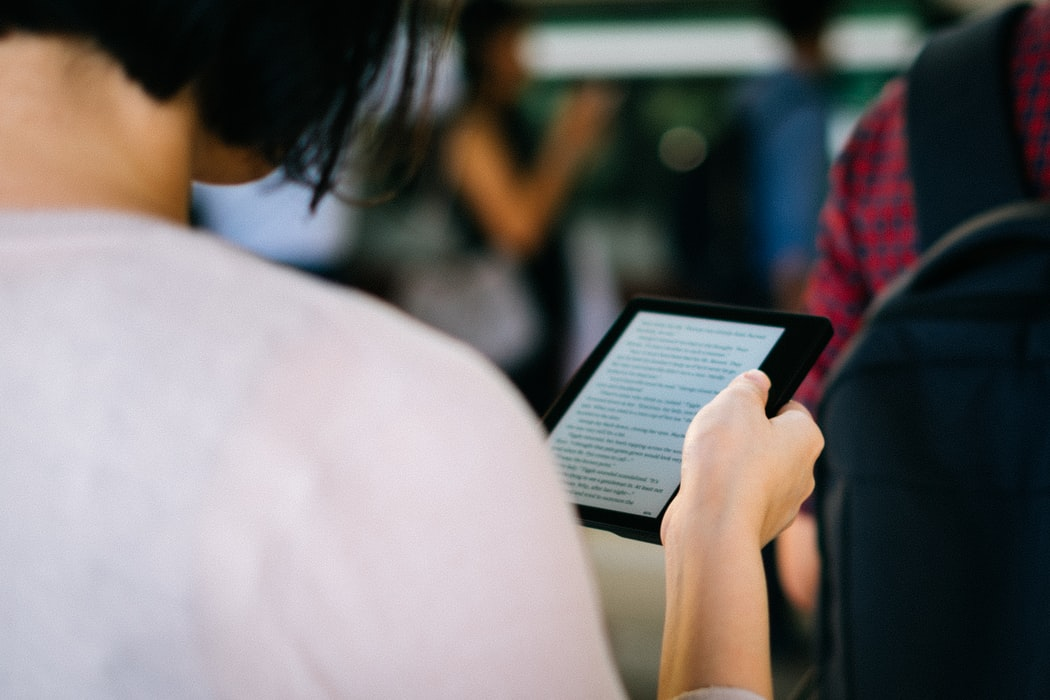 Over 70 Public Libraries Made 2019 a Record Year for Digital Checkouts