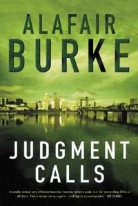 Judgement Calls Book Cover