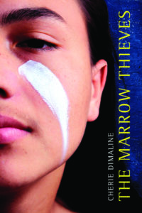 The Marrow Thieves cover