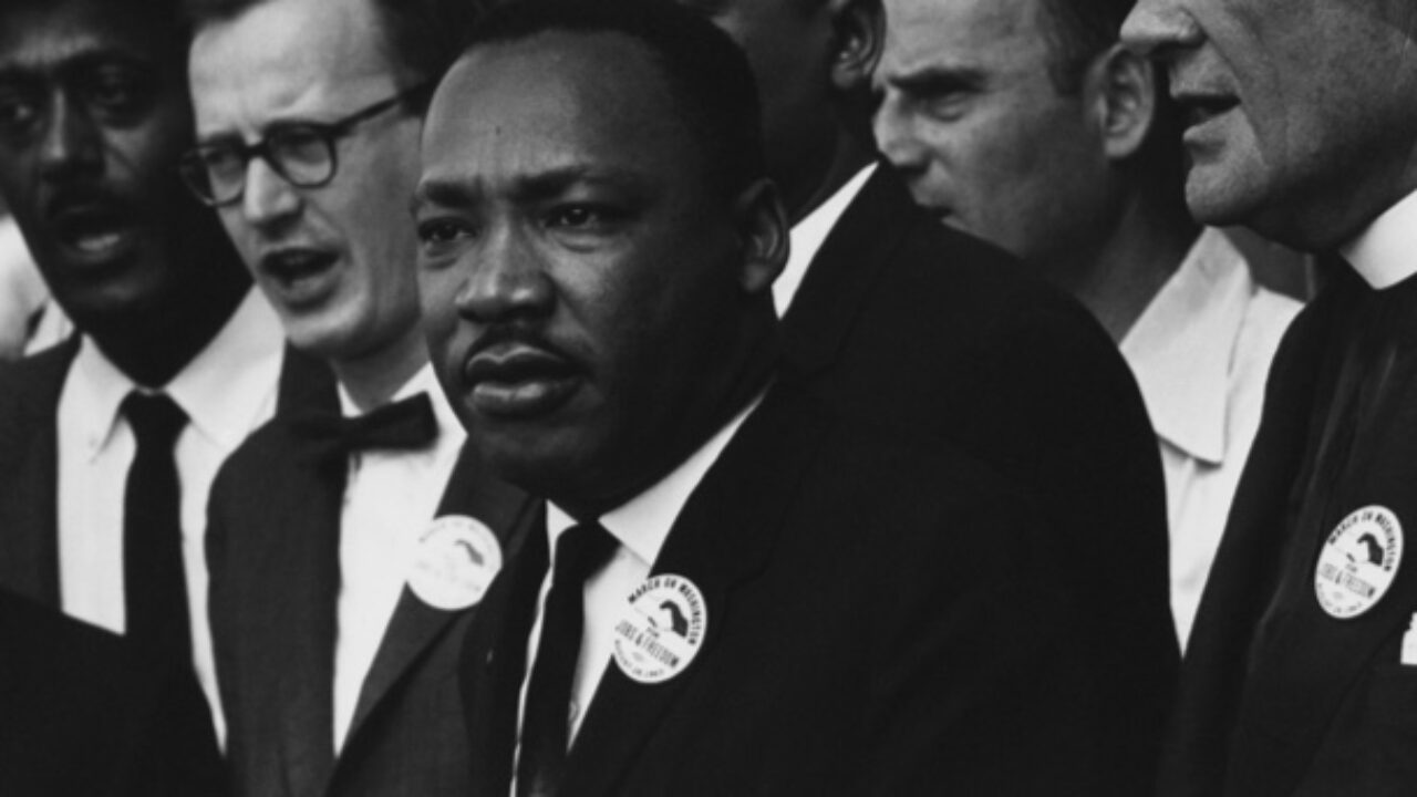 20 Martin Luther King Jr Books In Honor Of Mlk Day Book Riot