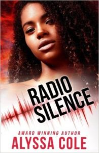 new cover of radio silence by alyssa cole