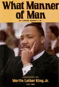 What Manner of Man Book Cover