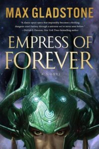Empress of Forever cover
