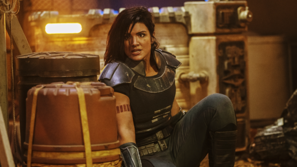 3 Comic Book Roles Perfect for Gina Carano