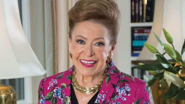 Legendary Mystery Writer Mary Higgins Clark Has Died at 92