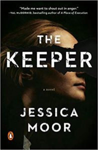 The Keeper book cover