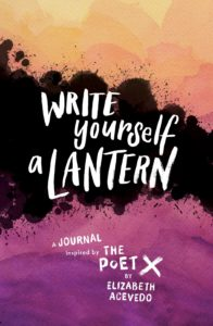 Write Yourself a Lantern cover