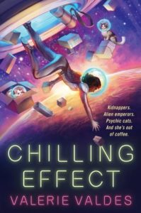 Chilling Effect cover