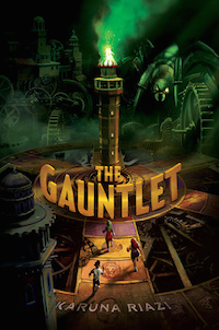 The Gauntlet cover