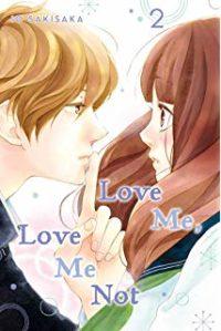 Love Me. Love Me Not