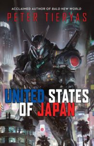 United States of Japan book