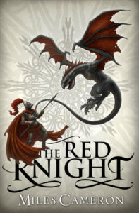 The Red Knight cover