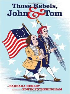 11 Great 4th of July Books For Kids