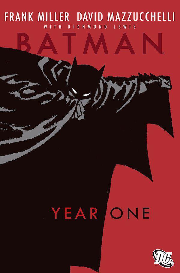 Comics cover image