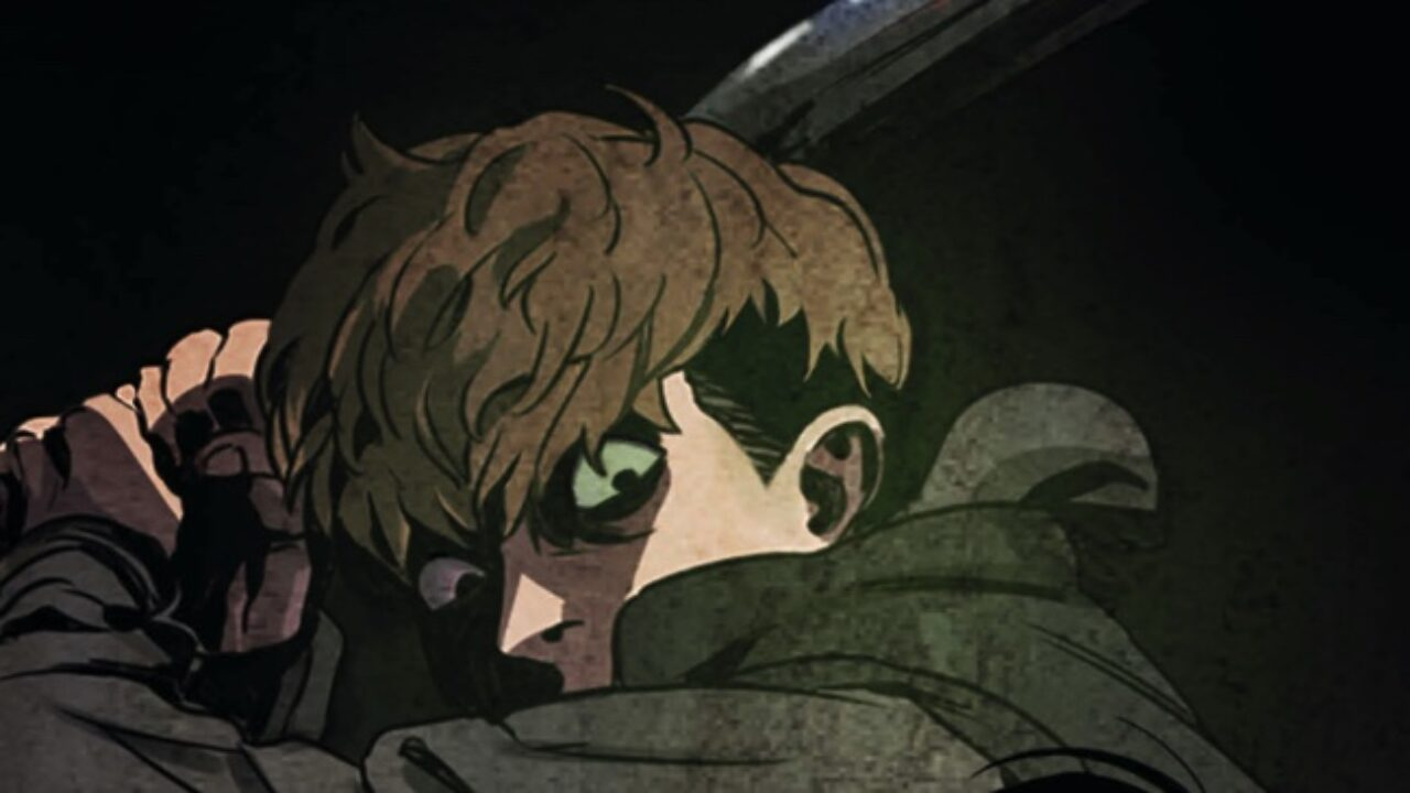 Anime killing stalking 10+ Is